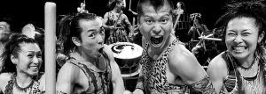 "The Japanese Drummers YAMATO Will Present Their New Show ""The Chalengers"" in Varna And Sofia 28"