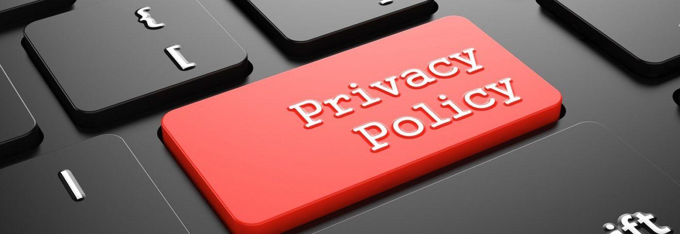 Защита на лични данни