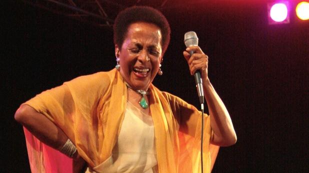 Сусана Бака - Afrodiaspora - 18.05.2011 5