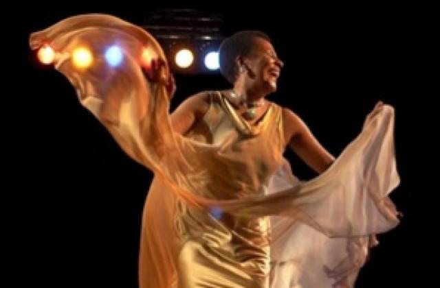 Сусана Бака - Afrodiaspora - 18.05.2011 4