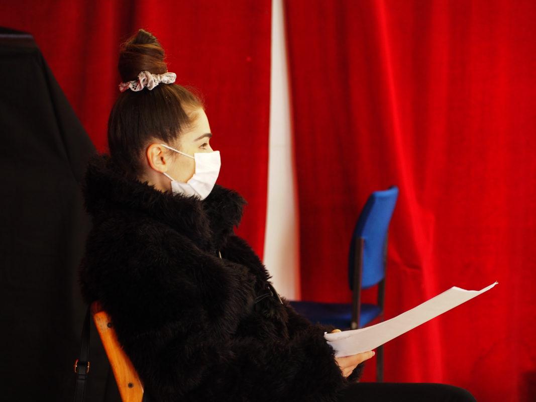 Международни репетиции по време на пандемия - няма невъзможни неща! 5