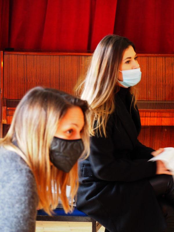 Международни репетиции по време на пандемия - няма невъзможни неща! 6